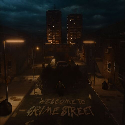 Yizzy - Welcome to Grime Street 2019 [EP]