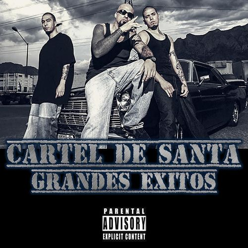 Cartel De Santa Ya No Van Listen On Deezer