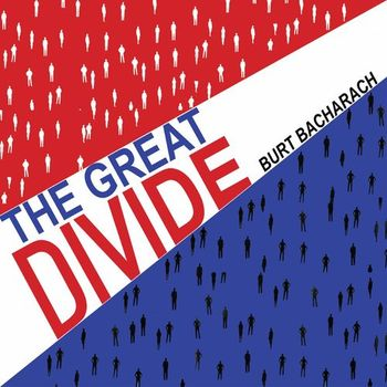 The Great Divide cover