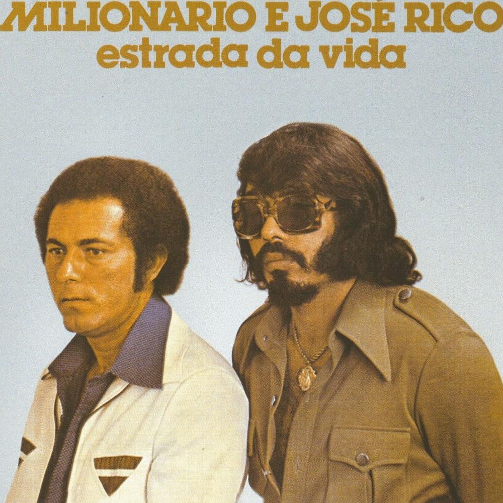 Baixar CD Volume 05 (Estrada da Vida) – Milionario E Jose Rico (2000) Grátis