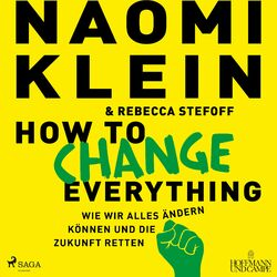 How to change everything Audiobook
