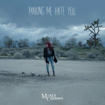 Making Me Hate You cover