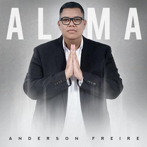 Capa Anderson Freire – Alma 2020