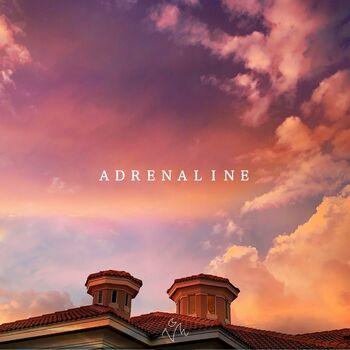 adrenaline cover