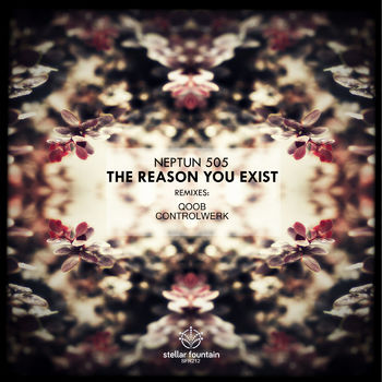 The Reason You Exist feat. Shabboo Harper (Original Mix] cover