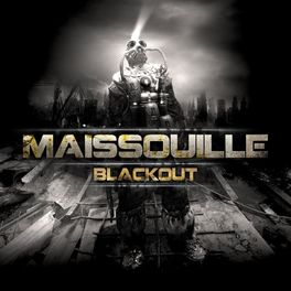 Album cover of Blackout
