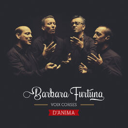 Album cover of D'Anima