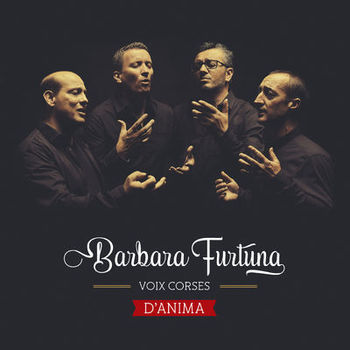 D'Anima cover