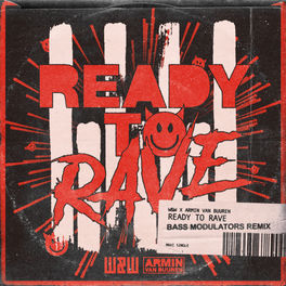 Album cover of Ready To Rave (Bass Modulators Remix)