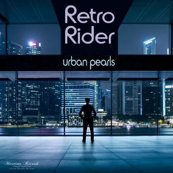 Urban Pearls cover
