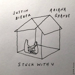 Album cover of Stuck with U
