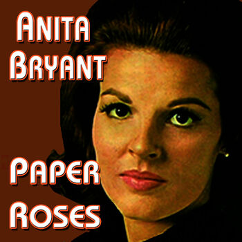 Paper Roses cover