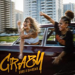 Música Crazy - Lary (Com Lourena) (2021)