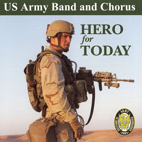 United States Army Chorus - Semper Paratus - The Air Force