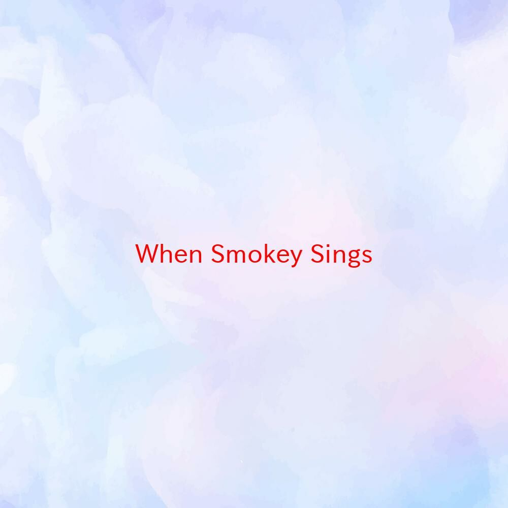When Smokey Sings (Tribute version originally performed by ABC)