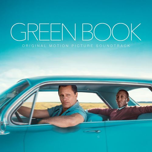 Kris Bowers : Green Book -  (2019) [ Soundtrack MP3/CDRIP]
