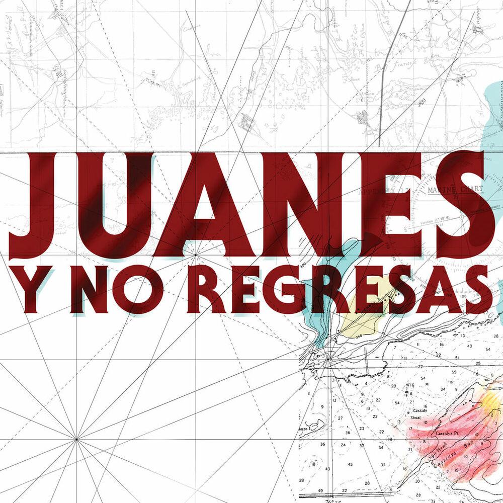 Y No Regresas (Album Version)