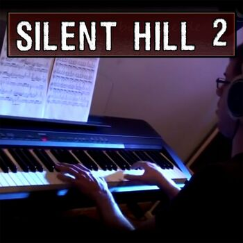 Silent Hill 2 - Promise (Reprise) cover