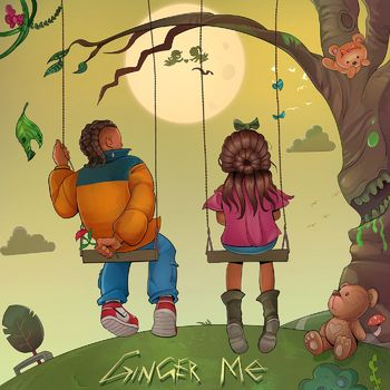 Ginger Me cover