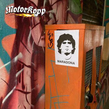 Maradona cover