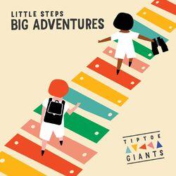 Little Steps Big Adventures