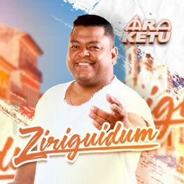 Album cover of Ziriguidum
