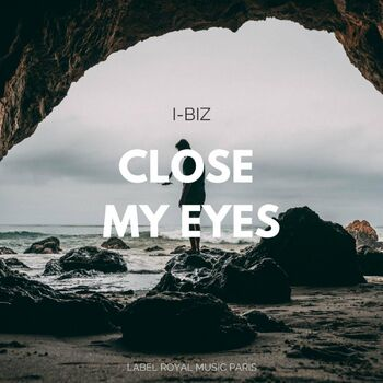 Close My Eyes cover