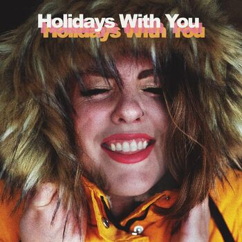 Holidays with You cover