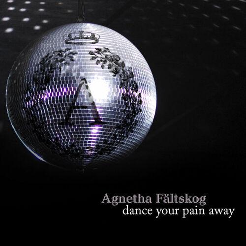 Baixar CD Dance Your Pain Away – Agnetha Fältskog (2013) Grátis