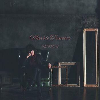 Marble Traveler cover