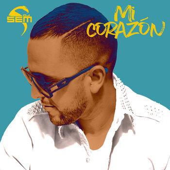 Mi Corazón cover