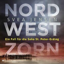 Nordwestzorn (ungekürzt) Audiobook