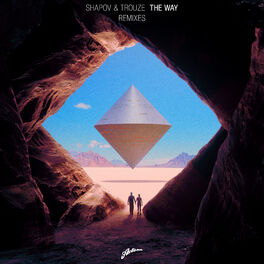 Album cover of The Way (Remixes)