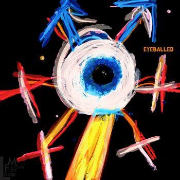 Eyeballed cover