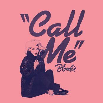 Call Me cover