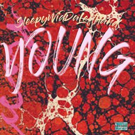Album cover of Young