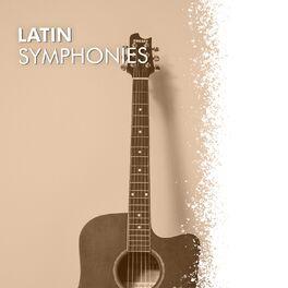 Album cover of # 1 Album: Latin Symphonies