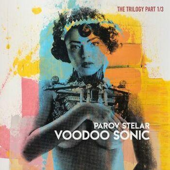 Voodoo Sonic cover