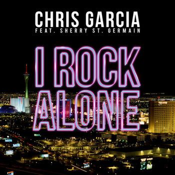 I Rock Alone cover