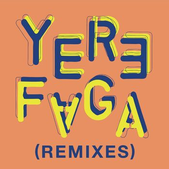 Yere faga (Ghetto Vanessa Remix) cover