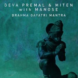 Album cover of Brahma Gayatri Mantra