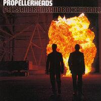 Spybreak - PROPELLERHEADS