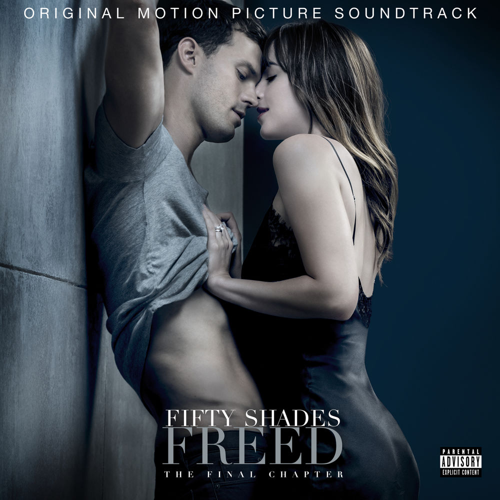 Baixar Fifty Shades Freed (Original Motion Picture Soundtrack), Baixar Música Fifty Shades Freed (Original Motion Picture Soundtrack) - Various Artists 2018, Baixar Música Various Artists - Fifty Shades Freed (Original Motion Picture Soundtrack) 2018