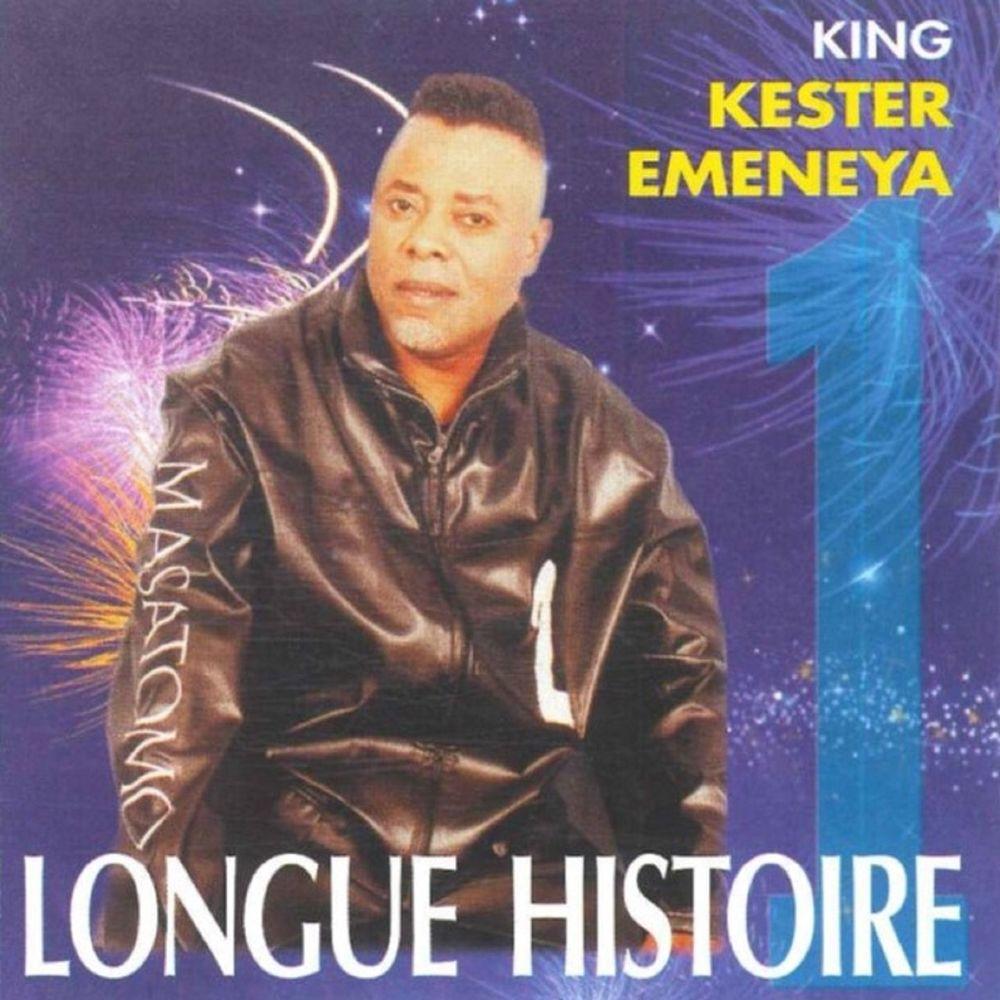 King Kester Emeneya - Noni