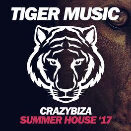 Album cover of Crazybiza Summer House '17