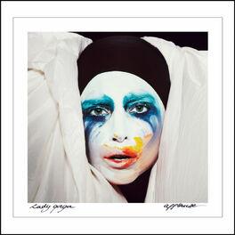 Album cover of Applause