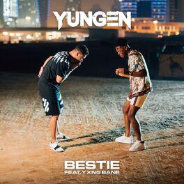 Album cover of Bestie