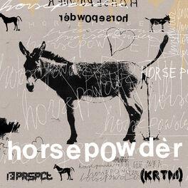 Album cover of Horsepowder EP