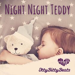 Night Night Teddy Lullaby