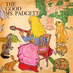 The Good Ms. Padgett